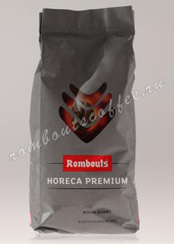 Кофе Rombouts в зернах Mocha Sidamo
