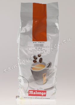 Кофе Malongo в зернах La Grande Reserve