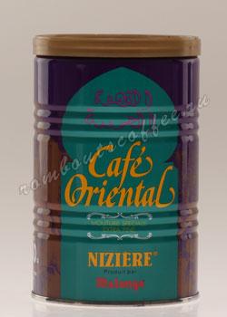 Кофе Malongo молотый Cafe Oriental