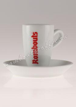 Чашка Rombouts 80 мл эспрессо