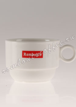 Чашка Rombouts 180 мл каппучино